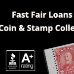 Coin & Stamp Collection Loans