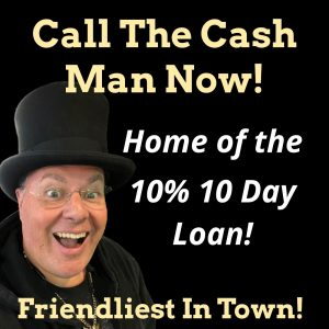 Cash Now Edmonton Pawnbroker