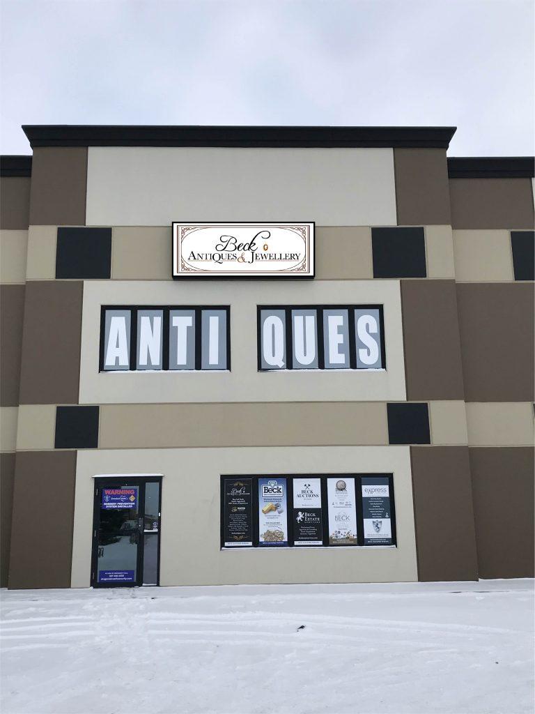 Leduc Pawn Shop